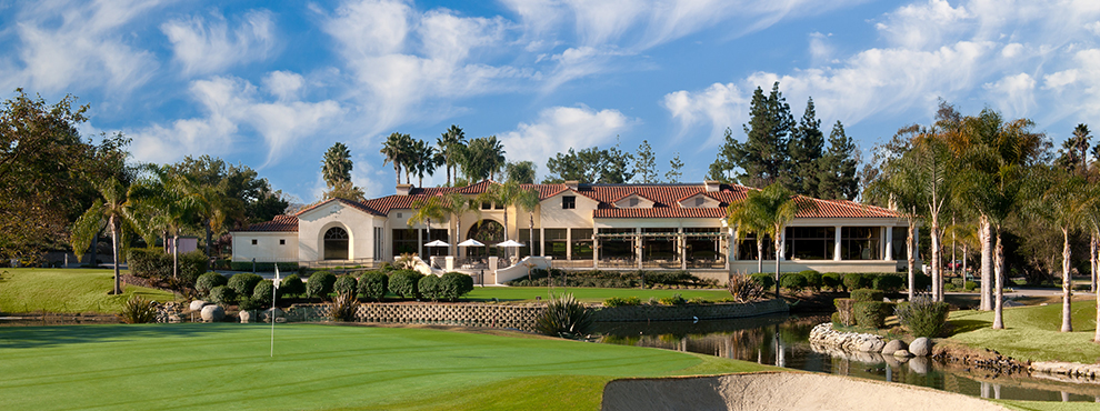 Country Club of Rancho Bernardo