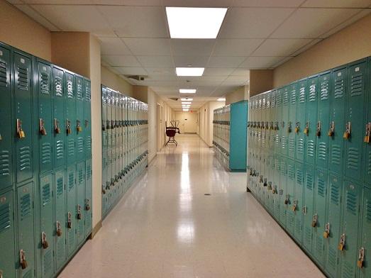 High School for blog
