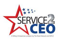 Servive 2 CEO Logo